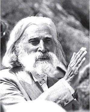 History of Peter Deunov (details)