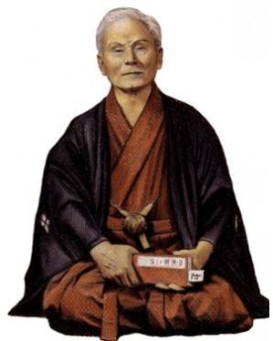 History of Gichin Funakoshi (details)