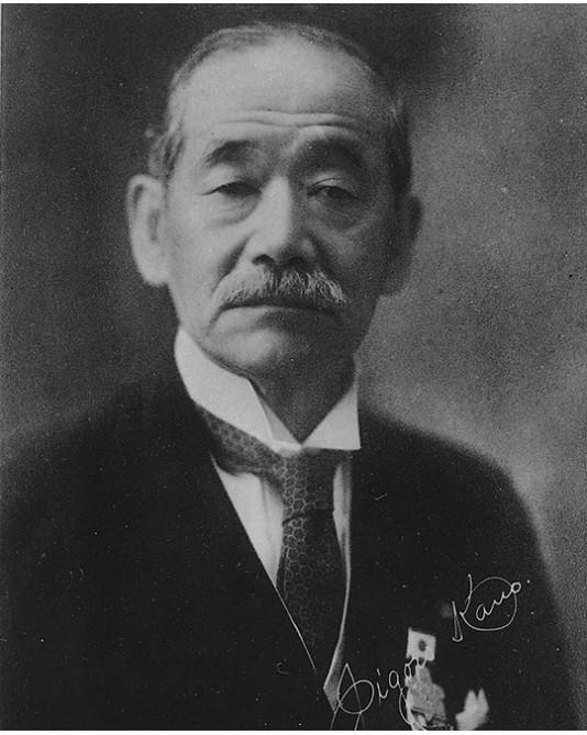 History of Shihan Kano Jigoro (details)
