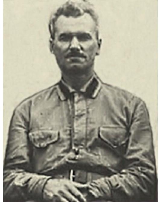 History of Viktor Spiridonov (details)